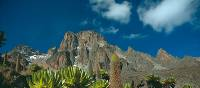 The picturesque flanks of Mt Kenya | Sue Badyari