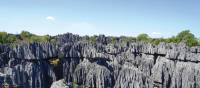 Stunning rock formation as we explore Tsingy | Gesine Cheung