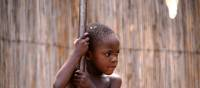 Local child, Namibia | Gesine Cheung