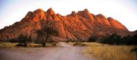 Spitzkoppe is spectacular remnants of Namibia's geological history | Gesine Cheung