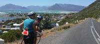 Cycling in the Cape Peninsula