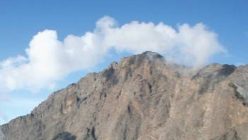 Mount Meru is Africa's 5th highest mountain | Ken Harris