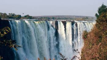 The spectacular Victoria Falls | Sue Badyari
