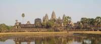 The magnificent Khmer temples of Angkor Wat | Rob Keating