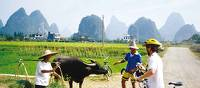 Discover the heart of China when you travel by bike | Scott Pinnegar