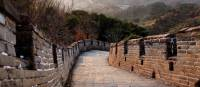 Morning walk towards Simatai on The Great Wall of China | Su Zhi Wei