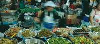 Thailand's markets are one of the best places to try local cuisine | Rachel Imber