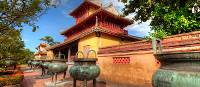 Experience the history of ancient Hue