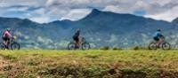 Enjoying the ride on the 'Vietnam by Bike' trip | Richard I'Anson