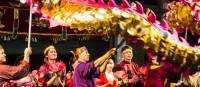 The famous Thang Long Water Puppet Theatre in Hanoi, Vietnam | Richard I'Anson