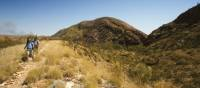 Landscapes of the Larapinta trail | Paddy Pallin