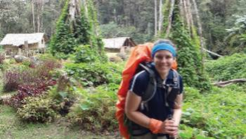 Trekking the Kokoda Track in Papua New Guinea | S Goodwin
