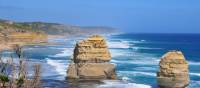 The Great Ocean Walk includes spectacular coastal scenery such as the 12 Apostles