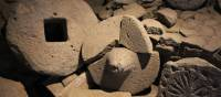 Ancient artefacts in the Desert castles of Jordan | Rachel Imber