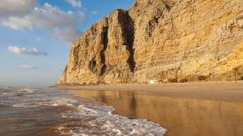 The spectacular coastline of Oman's Musandam Peninsula | Oman Ministry of Tourism