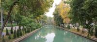 Beautiful Tashkent, the capital of Uzbekistan | Rachel Imber