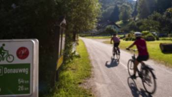 Cycling in Austria along the Danube | Rad & Reisen