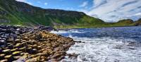Experience the Giants Causeway from another angle on a Bike & Sail trip | Peter Heinrich