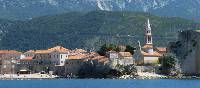 Discover Budva, one of the most beautiful cities on the Montenegrin coast