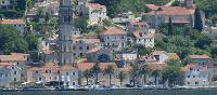 Discover the Bay of Kotor and it's impressive limestone cliffs