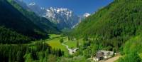 Discover the delightful alpine valleys | Tomo Jesenicnik