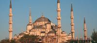 The beautiful 'Blue Mosque' in Istanbul, Turkey | Ian Williams