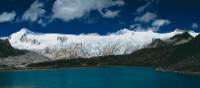 Lunana Glacial Lake Bhutan | David Marriott