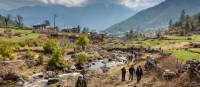 Walk through picturesque Bhutanese landscape in the Paro Valley | Richard I'Anson