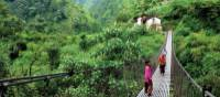 The lush valleys of far western Nepal | Michelle Landry