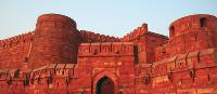 Agra Fort in India | Nicola Croom