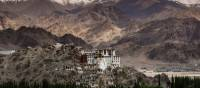 Spectacular views of Leh in the Indian Himalaya | Richard I'Anson