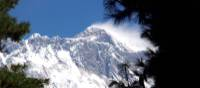 Beautiful views of the iconic Mount Everest | Kylie Turner