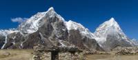 Mountain peaks and high altitudes, Nepal | Amanda Fletcher