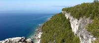 Lion's Head Lookout, Bruce Trail Peninsula | Muffy Davies
