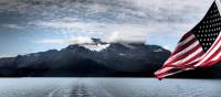 Sailing the icy waters of the Prince William Sound | Jake Hutchins