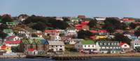 Port Stanley in the Falkland Islands | Peter Walton