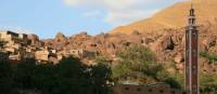 Local mountain village in the High Atlas | John Millen