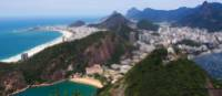 Views over Rio de Janerio | Scott Pinnegar