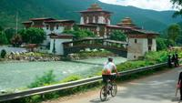 Kingdom of Bhutan by Bike