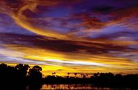 Botswana_Sunset_Okavango_Delta_River-medium
