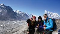 Women Adventure: Everest Trekking