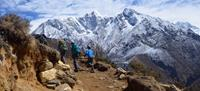 Everest Family Trek