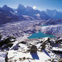 Gokyo and the Renjo La Everest trekking