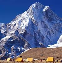 Everest High Passes trekking holiday