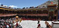 Cultural Festival of Hemis in Ladakh, India - World Expeditions