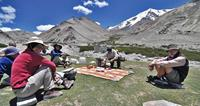 Capture the spirit of trekking in Ladakh with World Expeditions