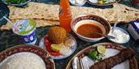 Taste the Iranian dish 'kofteh Tabrizi' when holidaying in Iran (c)By Vathlu - World Expeditions