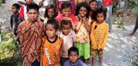 Welcoming people of East Timor - Southeast Asian Islands - World Expeditions adventure holidays