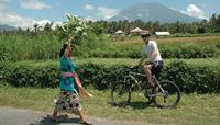 Cycling in Bali - Island of Southeast Asia - World Expeditions adventure holidays