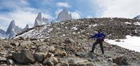Trekking in Patagonia with World Expeditions ©David Taylor